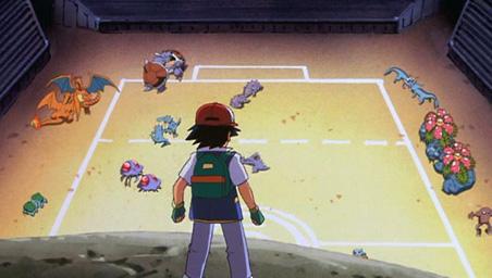Warner Bros./Pokémon