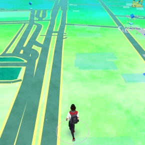 Here's what you need to know about Pokémon GO, the purposeful route